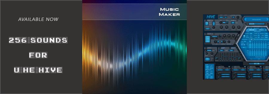 Soundsdivine Music Maker Bundle