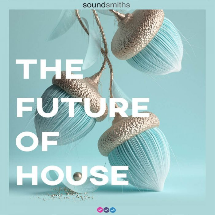 Soundsmiths The Future of House