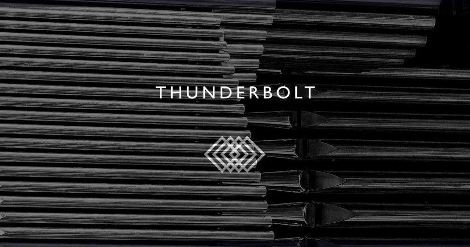 Spitfire Audio Thunderbolt
