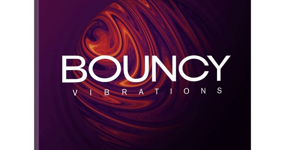 Steinberg Bouncy Vibrations for Groove Agent 5