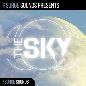 Surge Sounds The Sky