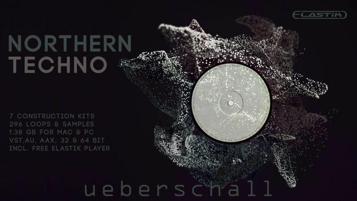 Ueberschall Northern Techno