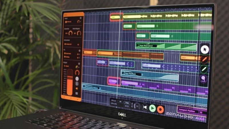 zenAudio ALK2 Windows