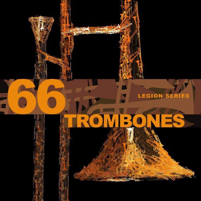8Dio 66 Trombones