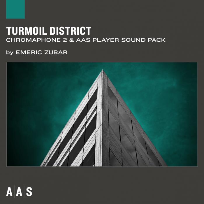 AAS Turmoil District