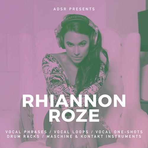 ADSR Rhiannon Roze