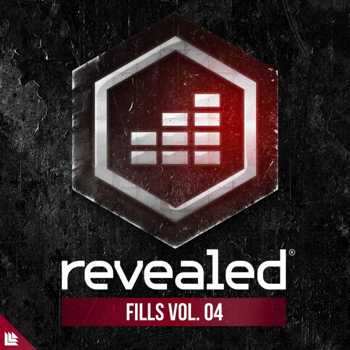 Alonso Sound Revealed Fills Vol 4