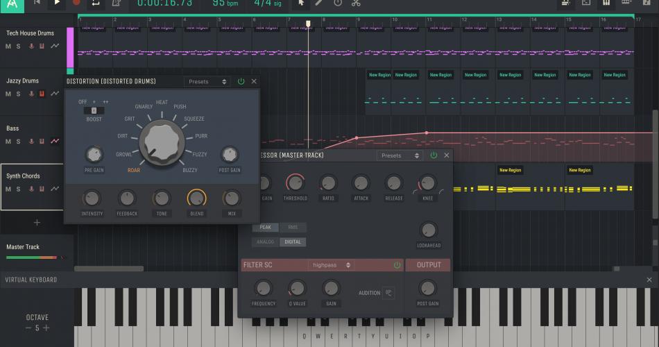 Ampled Studio 2.1