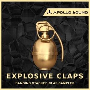 Apollo Sound Explosive Claps