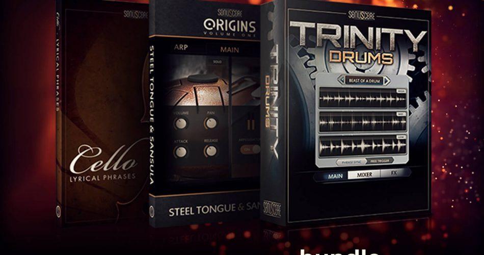 Audio Plugin Deals Sonuscore Bundle