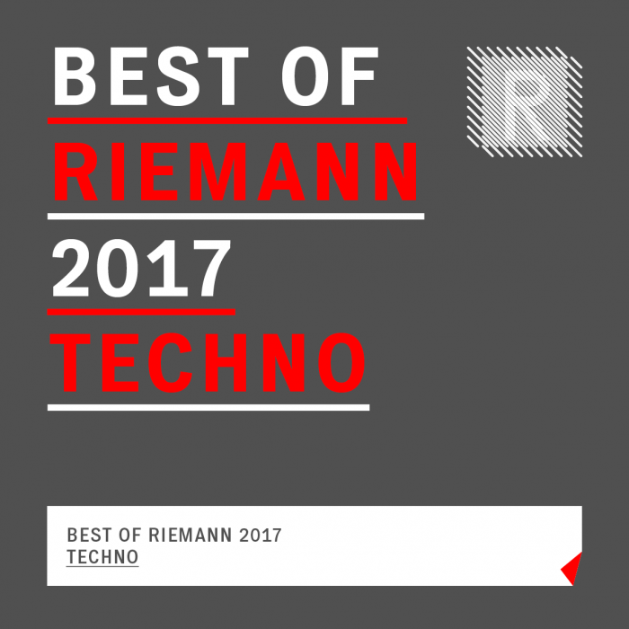 Best of Riemann 2017 Techno