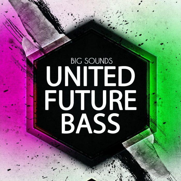 Big Sounds United Future Bass