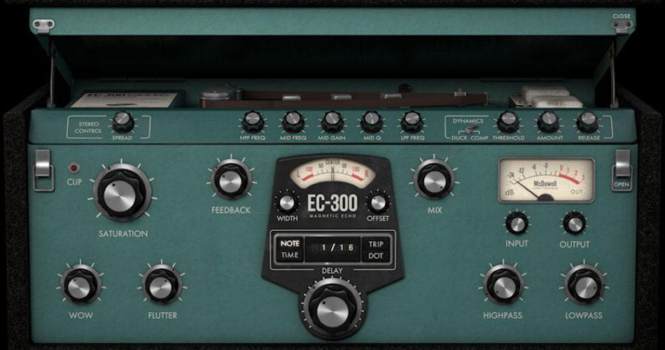 EC300 Magnetic PluginBoutique