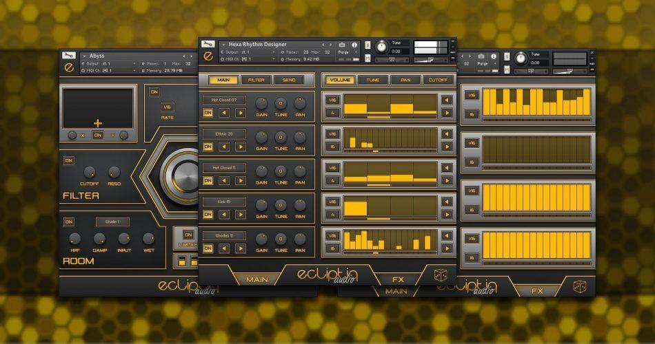 Ecliptiq Audio HEXA I