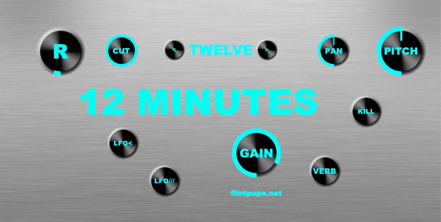 Flintpope 12 MINUTES