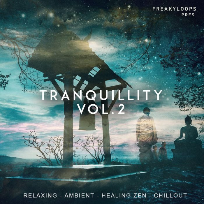 Freaky Loops Tranquillity 2