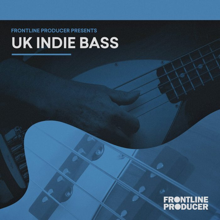 Frontline Producer UK Indie Bass