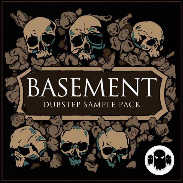 Ghost Syndicate Basement Dubstep
