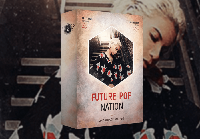 Ghosthack Future Pop Nation
