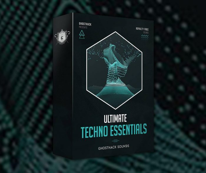 Ghosthack Ultimate Techno Essentials