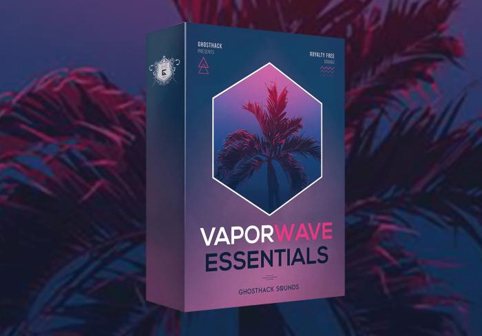 Ghosthack Vaporwave Essentials