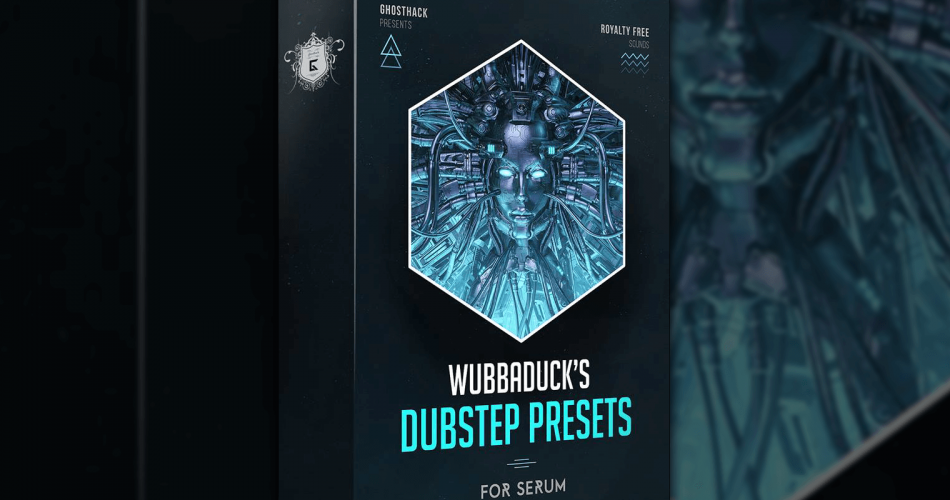 Ghosthack Wubbaduck Dubstep Presets for Serum