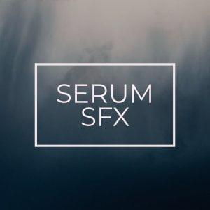 Glitchedtones Serum SFX