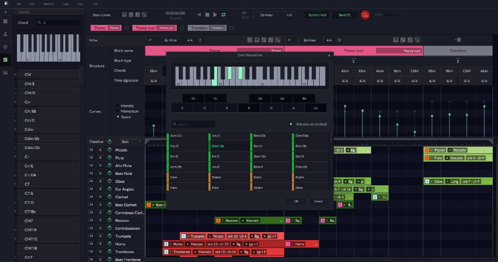 Hexachords Orb Composer S Pro v1 4 4