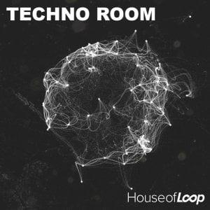 House of Loop Techno Room