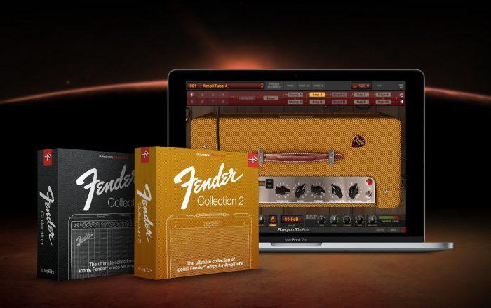 IK Krazy Deal Fender Edition