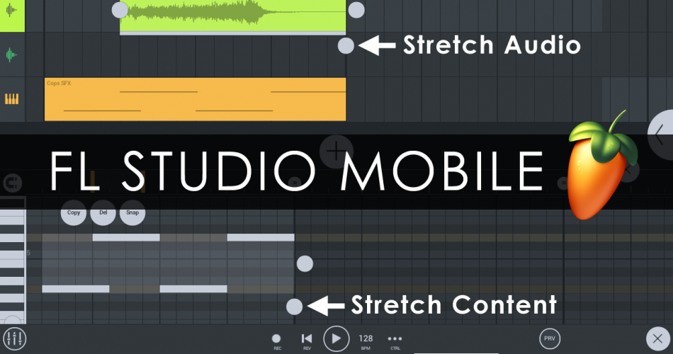 Image Line FL Studio Mobile 3.2.14