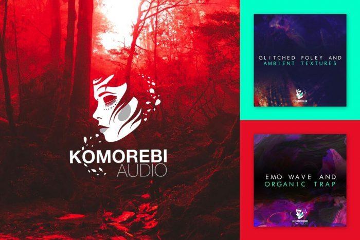 Komorebi Audio Splice