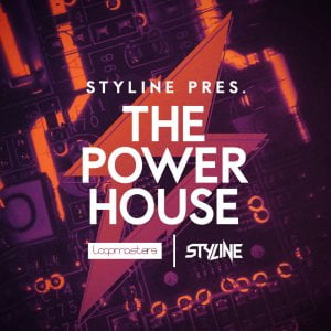 Loopmasters Styline The Power House