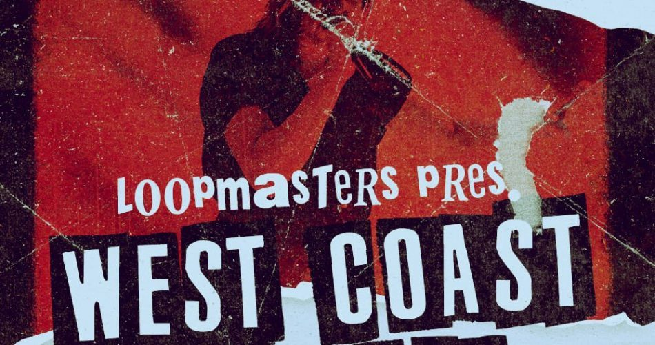 Loopmasters West Coast Grunge