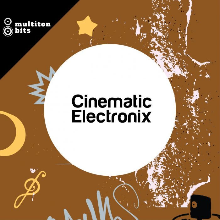 Multiton Bits Cinematic Exlectronix