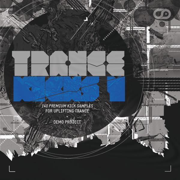 Myloops Trance Kicks Vol 4