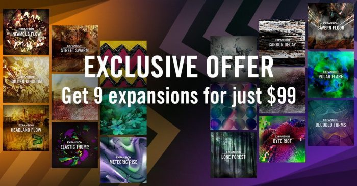 NI 9 Expansions for 99