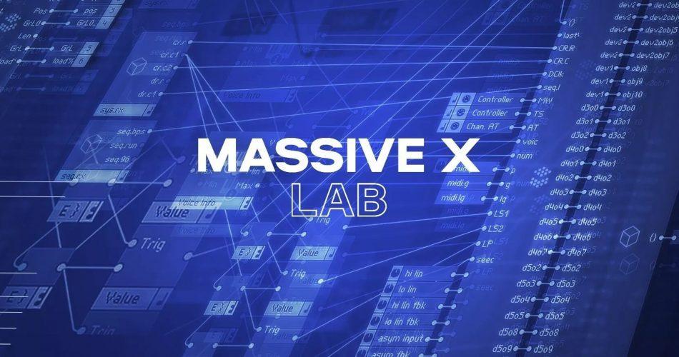 NI Massive X Lab