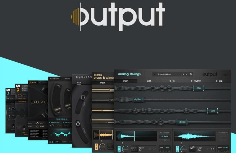 NI Output