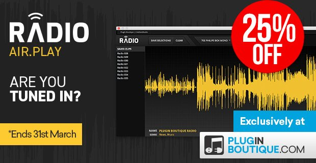 PIB Radio 25 OFF