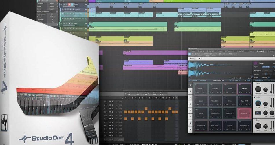 PreSonus Studio One 30 OFF