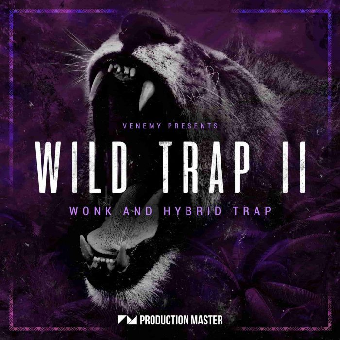 Production Master Venemy Wild Trap 2