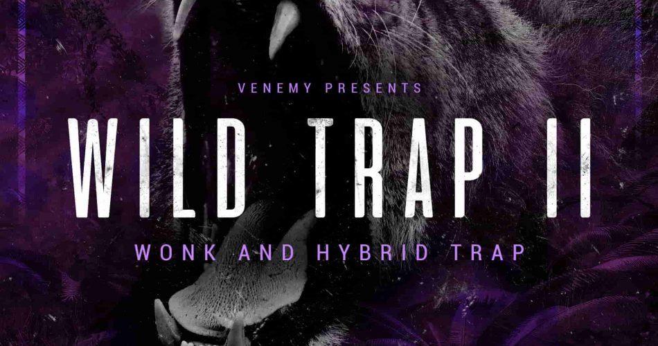 Production Master Venemy Wild Trap 2