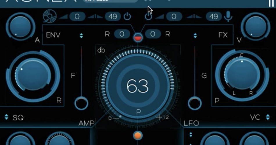 Reflekt Audio Xonex