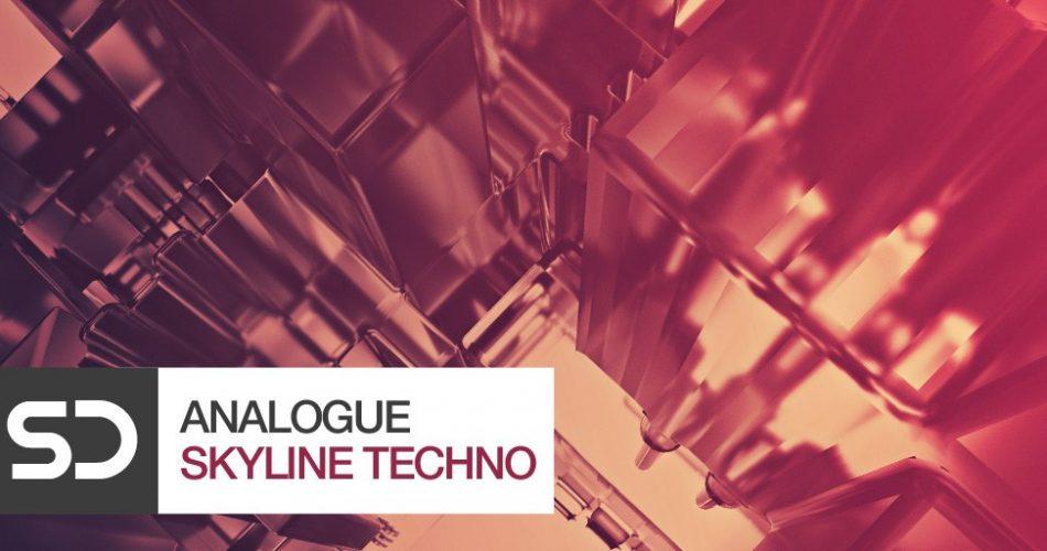 SD Analogue Skyline Techno