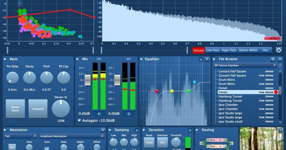SIR Audio Tools SIR3