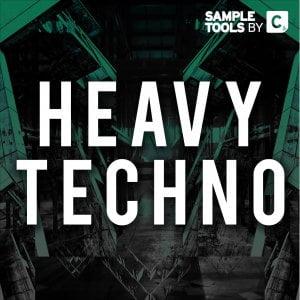 Sample Tools by Cr2 Heavy Techno