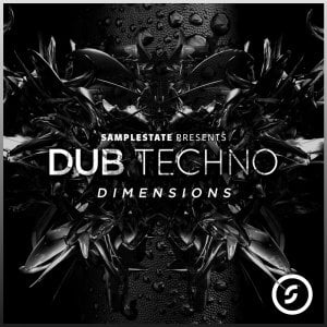 Samplestate Dub Techno Dimensions
