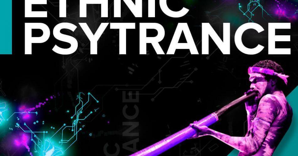 Singomakers Ethnic Psytrance