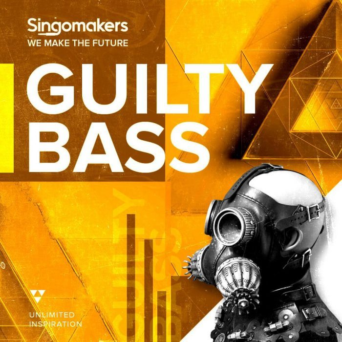 Singomakers Guilty Bass